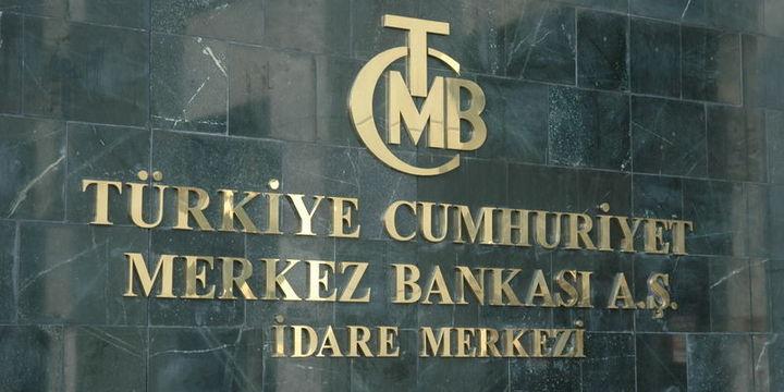 Merkez Bankası internet sitesini yeniledi