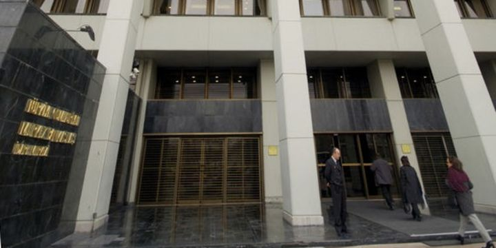 TCMB döviz depo ihalesinde teklif 0.97 milyar dolar