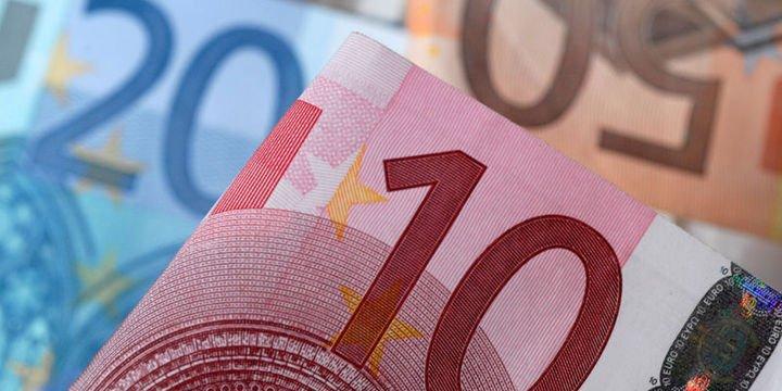Spekülatörlerin eurodaki net uzun pozisyonları rekor seviyede