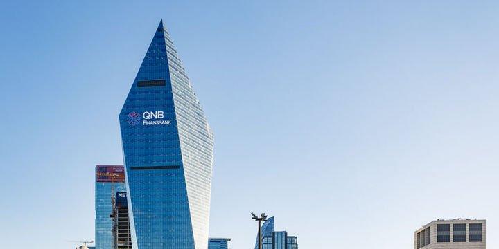 QNB Finansbank'tan 2017