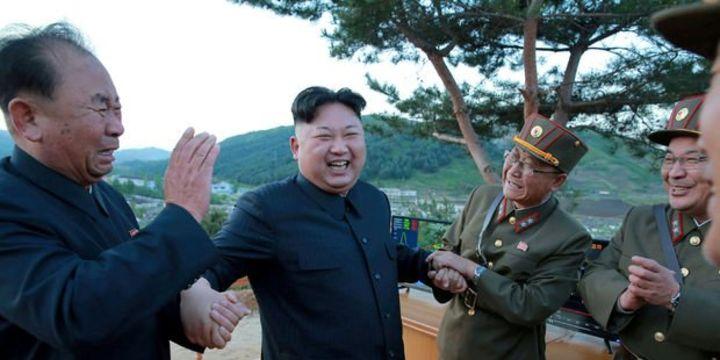 Kuzey Koreli siber korsanlar Güney Kore