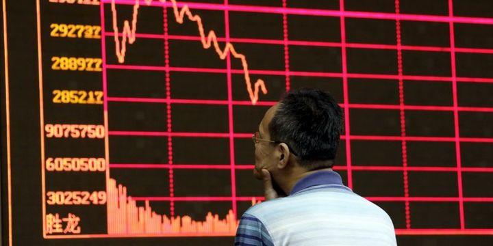 Çin hisseleri de küresel satış dalgasına katıldı