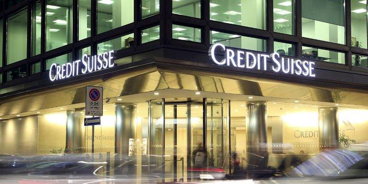 Credit Suisse volatilite ETN