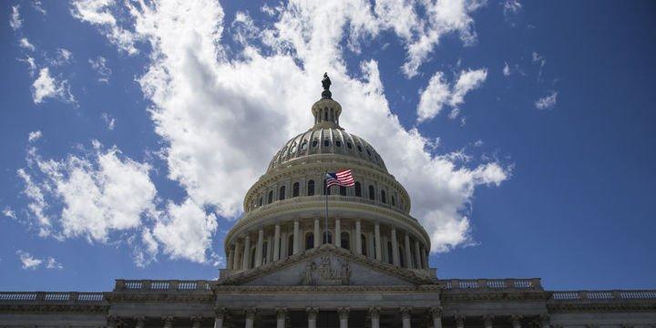 ABD Temsilciler Meclisi 5. geçici bütçeyi onayladı