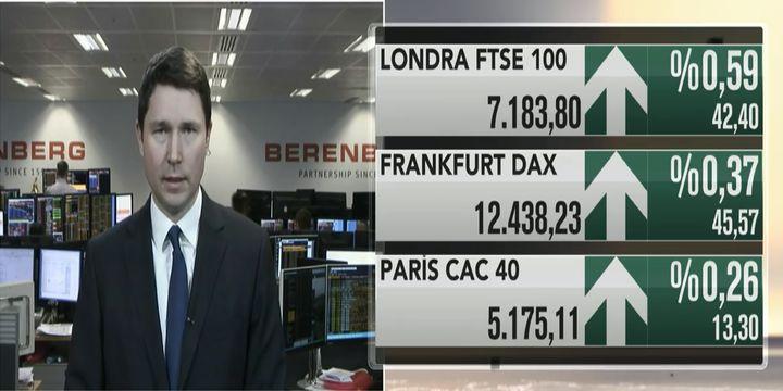Berenberg/Hesse: Piyasalarda biraz daha oynaklık olabilir