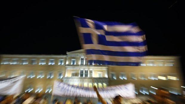 Yunanistan'da işsizlik oranı değişmedi