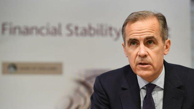 BOE/Carney: Faizler beklenenden daha fazla ve hızlı artacak