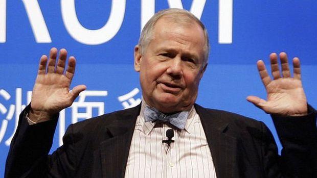 Jim Rogers: Sıradaki ayı piyasası öncekilerden daha kötü olacak