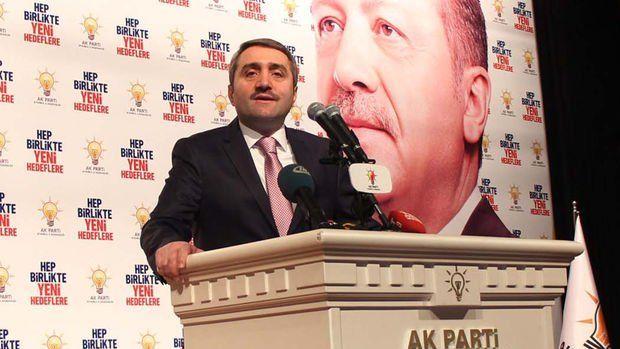 AK Parti İstanbul İl Başkanı Temurci istifa etti
