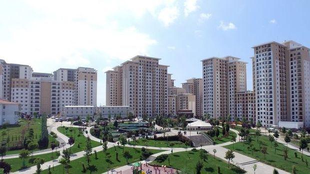 TOKİ'den İstanbul'a 4 bin konut