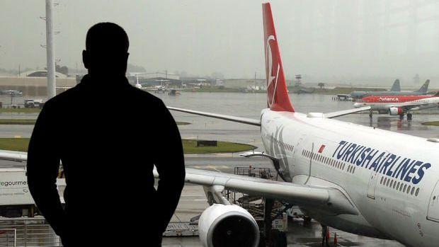 Türk Hava Yolları'ndan yolcu rekoru