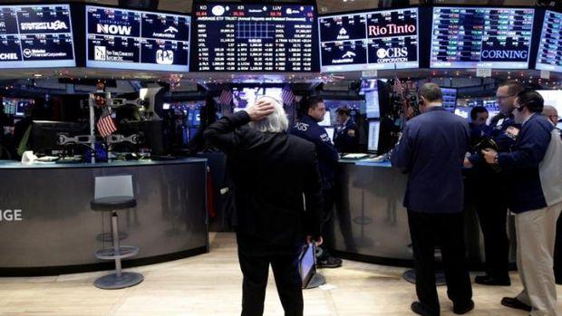 Küresel Piyasalar: Küresel hisselerdeki satışlar genişledi