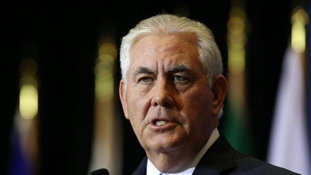 ABD'li yetkili: Tillerson harekatın sınırlandırılmasını isteyecek