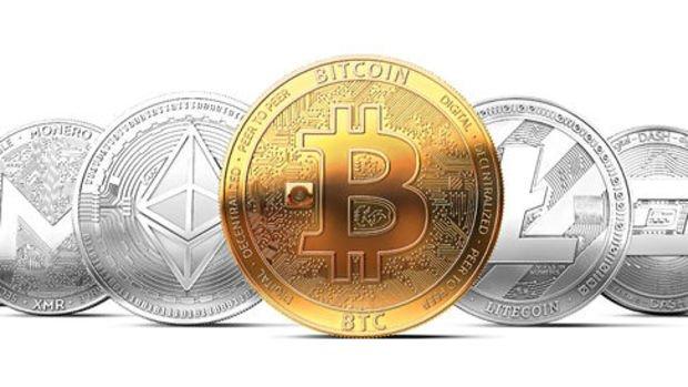 Sanal Paralar: Bitcoin 8 bin doların üzerinde