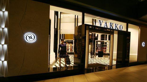 Vakko'dan satış açıklaması
