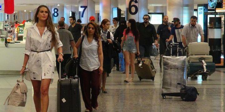 Turizmciler 15 milyon yabancı turist bekliyor