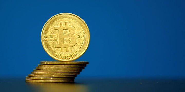 """Bitcoin """"Coincheck"""" ile yükselişine ara verdi"""