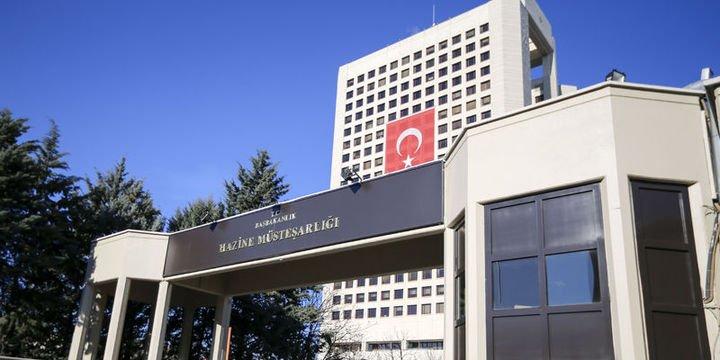 Hazine 5,9 milyar lira borçlandı