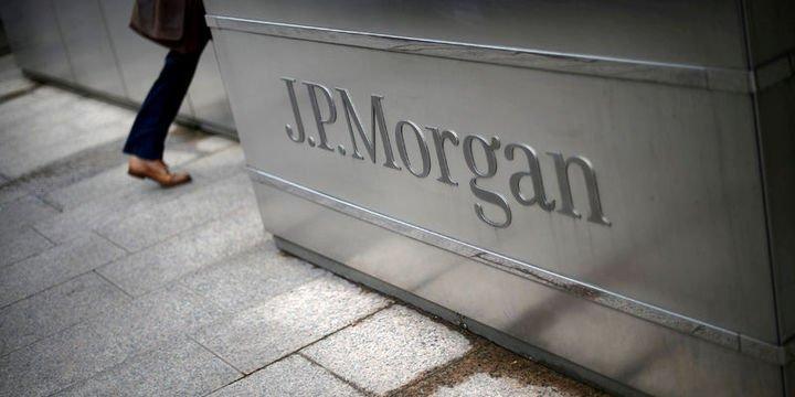 JPMorgan: Türkiye