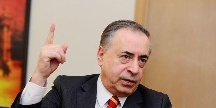 G.Saray Başkanı Cengiz: Kasada 5 kuruş para yoktu