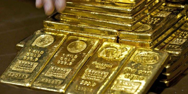 Altının kilogramı 162 bin 500 liraya yükseldi
