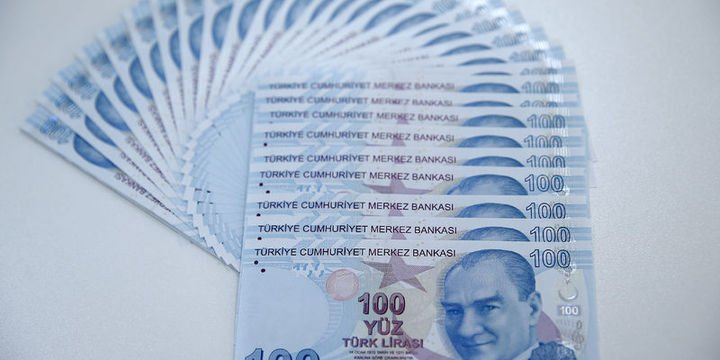 Her 10 liralık kredinin 4 lirası İstanbul