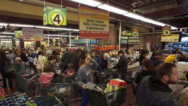 ABD'de fiyatların arttığına ilişkin kanıtlar artıyor
