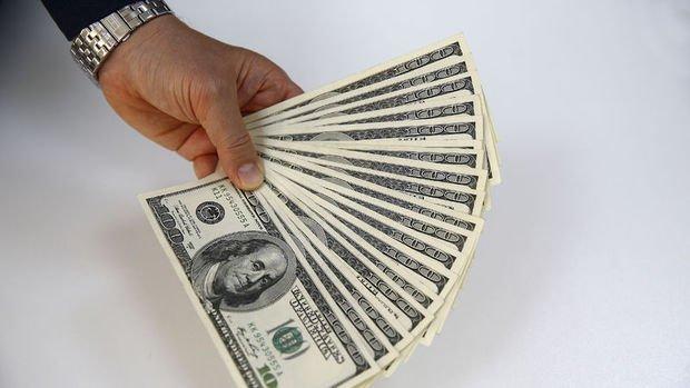 Dolar/TL 3.75'in altını gördü