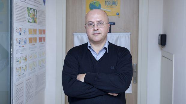 Prof. Dr. Levent Kurnaz: Gelecekte Antalya'nın havası Kahire gibi olacak