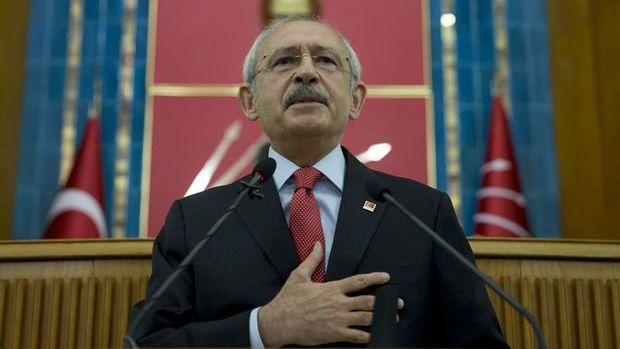 YSK Kılıçdaroğlu hakkında suç duyurusunda bulunacak