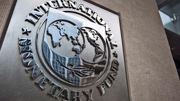 IMF heyeti, Türkiye'nin bu yıl yüzde 4 büyümesini bekliyor