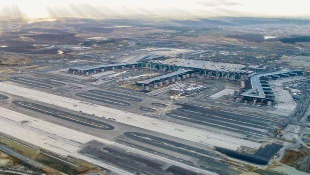 Yeni İstanbul Havalimanı'na taşınma süreci 30 Ekim'de başlayacak
