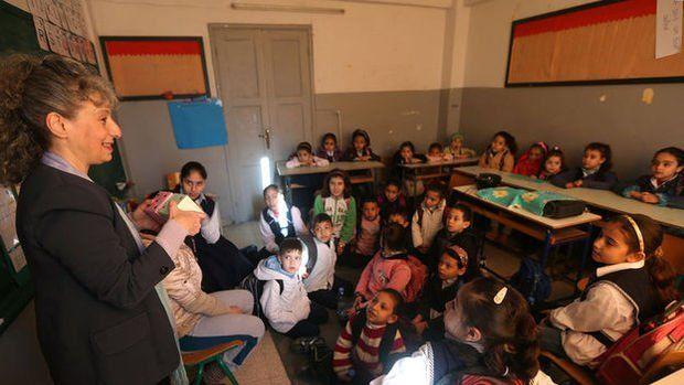 MEB 20 bin sözleşmeli öğretmen alımına ilişkin duyuru yayımladı
