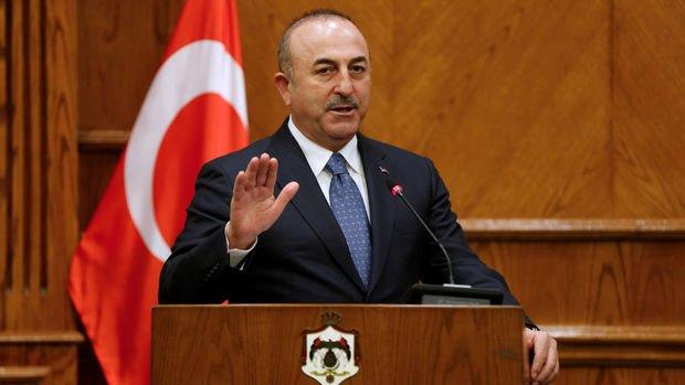 Türkiye, Rusya, İran dışişleri bakanları Astana'da toplanacak