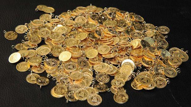 Kapalıçarşı'da altın fiyatları (26.02.2018)