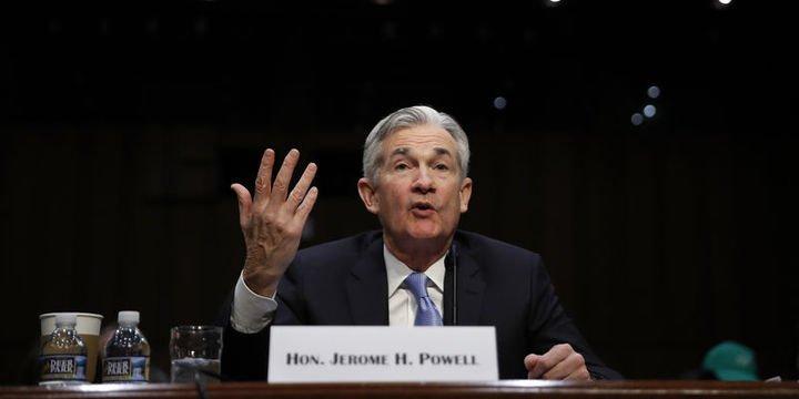 Fed/Powell: Ekonomik görünüm güçlendi