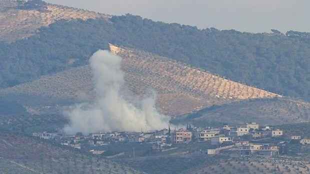 Zeytin Dalı Harekatı'nda 8 asker şehit oldu