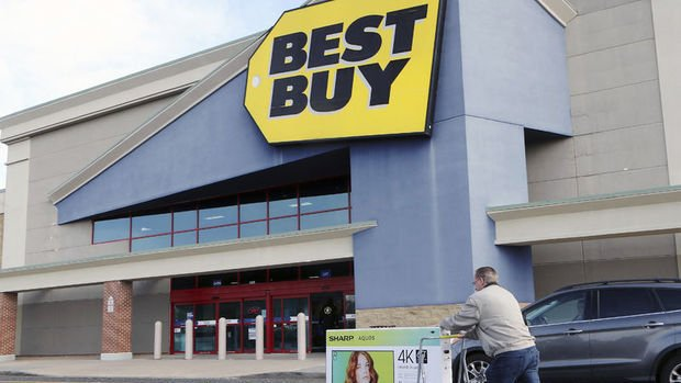 Best Buy 250 mağazasını kapatma kararı aldı