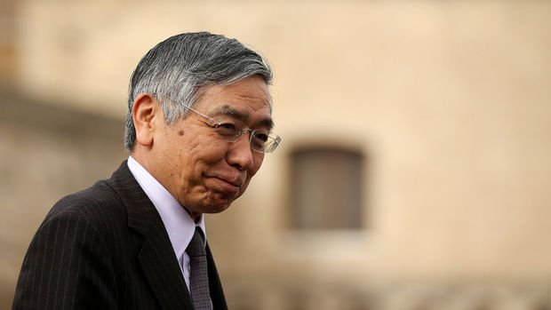 BOJ 2019 mali yılı civarında sıkılaşmaya gitmeyi düşünüyor