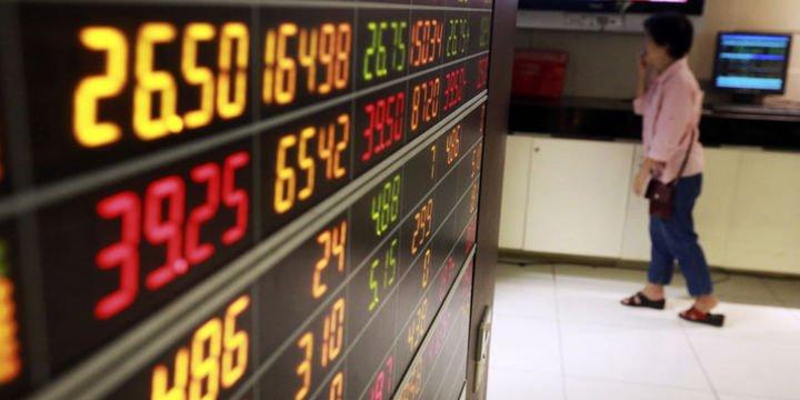 Gelişen piyasa paraları karışık seyrediyor