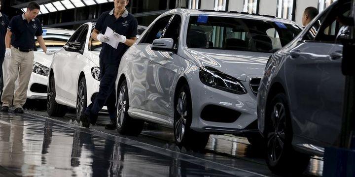 Toyota: ABD çelik vergisi otomotiv için olumsuz