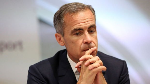 """BOE/Carney: Kripto paralar """"para"""" olarak başarısız oldu"""