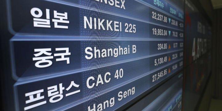 """Küresel Piyasalar: Hisseler """"ticaret savaşı"""" tartışmaları ile sarsıldı"""