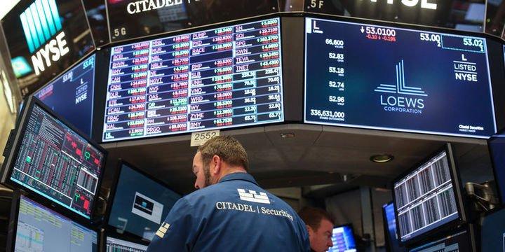 ABD borsaları Trump sonrası düşüşle açıldı