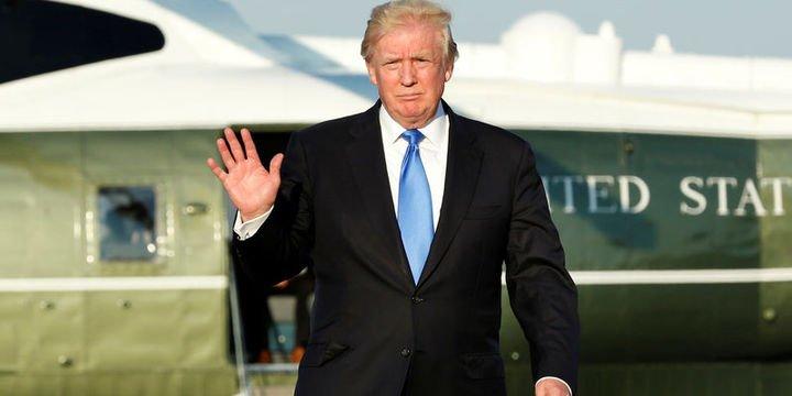 Trump: Ticaret savaşları iyidir; kolay kazanılır