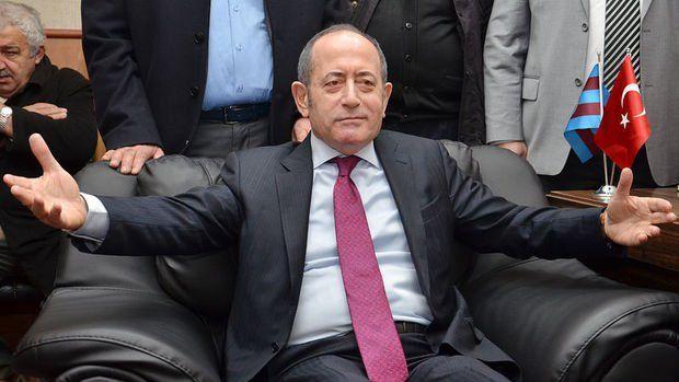 CHP'li Hamzaçebi:Aday olmak istediğimi Kılıçdaroğlu'na söyledim