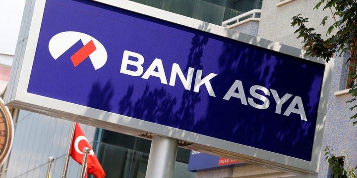 """Bank Asya"