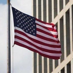 ABD ANKARA'DAKİ BÜYÜKELÇİLİĞİNİ KAPATTI
