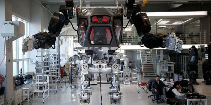 10 milyon dolarlık dev Method-2 robotu için korkutan iddia