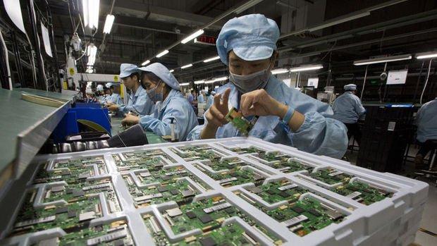Çin'in 2018 ekonomik büyüme hedefi yüzde 6,5